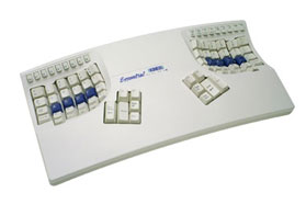Kinesis Essential Keyboard